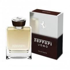 Ferrari 法拉利 經典男性淡香水Uomo