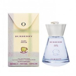 BURBERRY-Baby Touch綿羊寶寶女性香水100ml(B)