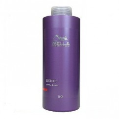 ❤WELLA威娜 完美頭皮系列 完美舒敏潔髮乳Balance sensitive  shampoo 1000ml