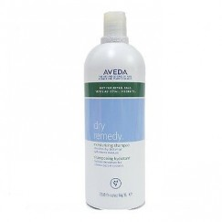 AVEDA 深層保濕洗髮精dry remedy shampoo 1000ML