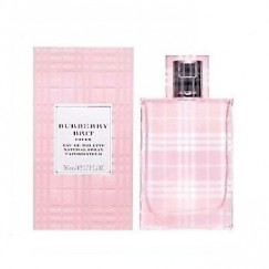 【交換禮推薦】BURBERRY BRIT SHEER 粉紅風格女性淡香水 EDT 50ML (F/B)