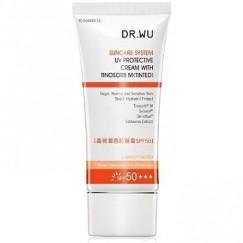 DR.WU 達爾膚 高效潤色防曬霜SPF50 30ML
