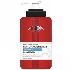 Amida蜜拉 胺基酸洗髮精1000ML