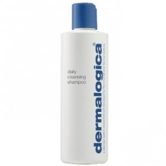 Dermalogica德卡 修飾-精油植萃洗髮精 daily cleansing shampoo 250ML