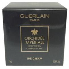 【限量加購】Guerlain嬌蘭-蘭鑽精奢氧生乳霜7ml(盒裝)