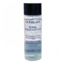 【即期良品2018/12-限量加購】Guerlain嬌蘭-藍金水合彈力化妝水15ml