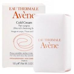 【下殺】Avene雅漾-無皂基潔膚皂100g