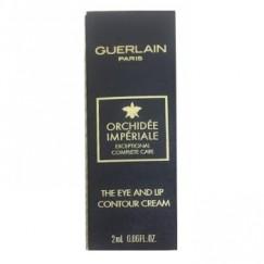 【限量加購】Guerlain嬌蘭-蘭鑽精奢氧生眼唇霜2ml(盒裝)