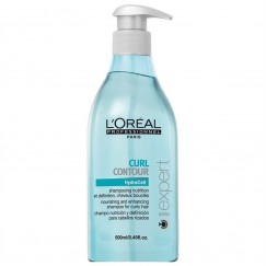 LOREAL 萊雅 盈波煥捲洗髮精 500ml