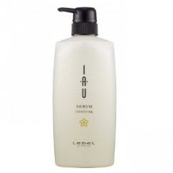 PAUL MITCHELL  LEBEL IAU 精粹洗髮精 600ml