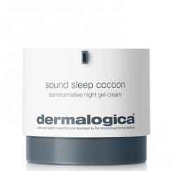 Dermalogica德卡 夜間舒眠凝霜sound sleep cocoon 50ml