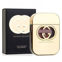 GUCCI GUILTY INTENSE 罪愛馥郁版女性淡香精 75ML
