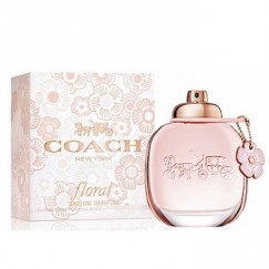 COACH NEW YORK FLORAL女性淡香精 30ML (F/B)
