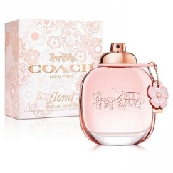 COACH NEW YORK FLORAL女性淡香精 90ML (D/F/B)
