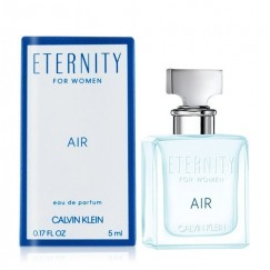 【限量小香】Calvin Klein CK Eternity Air 永恆純淨 女性淡香精 5ml