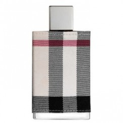 BURBERRY LONDON 倫敦女性淡香精 50ML (F)